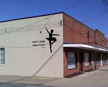 Nancy Larsen Dance Studio